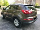 2013 Kia Sportage  Kia below $15000 dollars