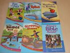 ABEKA grade 1 READERS In VERY GOOD condition first grade Homeschool