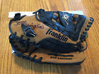 Youth FRANKLIN RTP Leather Pro-Tanned 4640AU-11