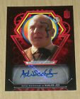 2016 Topps Doctor Who Extraterrestrial Encounters Trading Cards 9