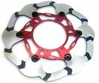 SUZUKI RM-Z 250 / RM-Z 450 270mm Front Brake rotor Floating by Flo Motorsports