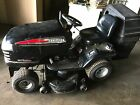 Craftsman DYT 4000 48deck 24HP V twin Lawn Tractor w Snow Plow