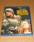 Aguirre the Wrath of God Blu ray Disc 2015 NEW  SEALED Werner Herzog