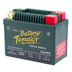 BATTERY TENDER 2000-2002 Aprilia RS 250 LITHIUM ENGINE START BATTERY 120 CCA BTL