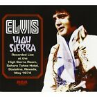 High Sierra Elvis Presley Audio CD