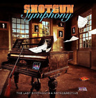 SHOTGUN SYMPHONY - LAST SYMPHONY NEW CD