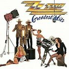 ZZ TOP - GREATEST HITS NEW CD