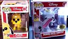 Funko Pop! Flying Dumbo With Timothy Mouse Disney & Pluto Treasures Exclusive