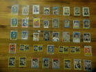 LOT 39 DIFFERENT DON MATTINGLY ALL MINI INSERTS FOILS OPC 3 1985 FLEER STAMPS +