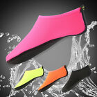 Unisex Barefoot Water Skin Shoes Sportswear for Beach Swim Surf Yoga Aqua Socks