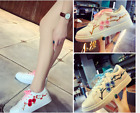New Women s Fashion Shoes Breathable Casual Sneakers Running Shoes