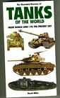 Illustrated Directory Tanks of World by Miller Book The Cheap Fast Free Post