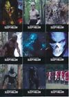 2015 Cryptozoic Sleepy Hollow Season 1 Trading Cards 9