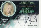 2017 Cryptozoic Arrow Season 3 Trading Cards - Checklist Added 21