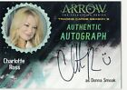 2017 Cryptozoic Arrow Season 3 Trading Cards - Checklist Added 22