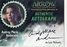 2017 Cryptozoic Arrow Season 3 Trading Cards - Checklist Added 16