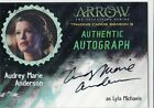 2017 Cryptozoic Arrow Season 3 Trading Cards - Checklist Added 19