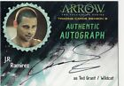 2017 Cryptozoic Arrow Season 3 Trading Cards - Checklist Added 15
