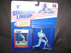 1-1988 Kenner Starting Lineup Statue, factory sealed, Kevin Seitzer, Royals.