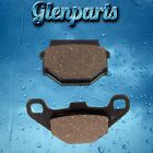 Brake Pads SUZUKI RM85 RM85L 2002- 2006 Motorcycle Rear Brake Pads