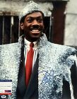 Eddie Murphy Coming To America Signed 16x20 Photo PSA DNA AC60696