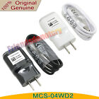 original LG 1.8A Wall Charger Travel Adapter + Cable for LG F G2 G3 G4 Neuxs 4/5