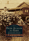 From Avalon to Eden A Postcard Tour of Rockingham County Images of America