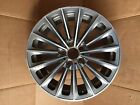 2009 2015 BMW 5 6 7 SERIES 645 650 750 760 FRONT ALLOY WHEEL 85 x 19 OEM RIM
