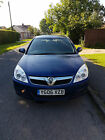 LARGER PHOTOS: Vauxhall Vectra C 2006 1.9CDTI **NEW TURBO REQUIRED** or **BREAKING**