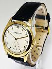 Vacheron Constantin 36mm Vintage 18k Yellow Gold Mens Watch