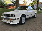 1990 BMW 3-Series Convertible 1990 for $2600 dollars
