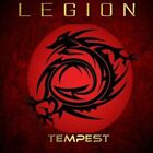 Legion - Tempest [New CD] UK - Import