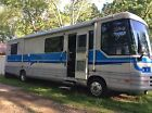 Class A Winnebago Vectra Diesel Pusher