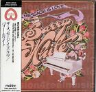 Barry White MESSAGE IS LOVE 1995 Unlimited Gold JAPAN DELUXE MLPS CD OOP RARE