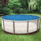 Above Ground Round 54 Tall CREATION Resin Swimming Pool w Liner Choose Size