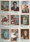 Superman The Movie Series 1 - Complete Card Set (1-77) 1978 Topps @ Near Mint