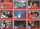 Superman The Movie Series 2 - Complete Card Set (78-165) 1978 Topps @ Near Mint
