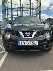LARGER PHOTOS: 2016 16 NISSAN JUKE 1.2 N-CONNECTA DIG-T 5D