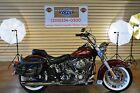 2008 Harley Davidson Softail 2008 Harley Davidson Heritage Softail Classic FLSTC Custom Clean Title New Trade