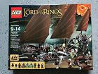 LEGO 79008 NIB FACTORY SEALED PIRATE SHIP AMBUSH LOTR (RETIRED)