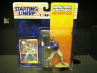 1994 MOC Eric Karros Los Angeles  Dodgers Rookie Starting Lineup Figure #A