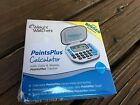 Points Plus Calculator Weight Watchers New in Package 2011