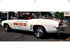 1969 Chevrolet Camaro RS SS Pace Car 1969 Chevrolet Camaro RS SS Pace Car