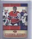 Carey Price Rookie Cards Checklist and Guide 23
