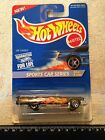 1995 MATTEL HOT WHEELS 59 CADDY SPORTS CARS SERIES 4/4 COLLECTOR # 407