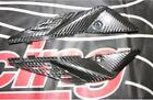 For Aprilia Sl 750 Shiver ABS Carbon Exhaust Cover New