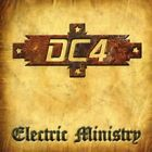 DC4-Electric Ministry CD  New