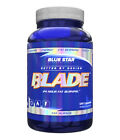 Blue Star Nutraceuticals Blade Fat Burner Mens Weight Loss 120ct