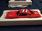 Bobby Issac's 1969 Dodge Charger 500 University of Racing 1:24 Die Cast Car