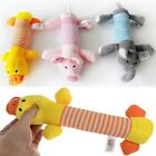 Elephant Duck Pig Design Squeaky Chew Toys Play Toys Sound Toys Pet Playing